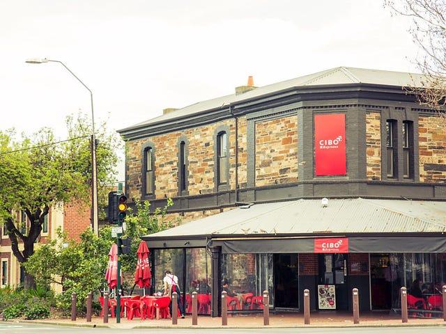 1303/242 Flinders Street, Adelaide, SA 5000