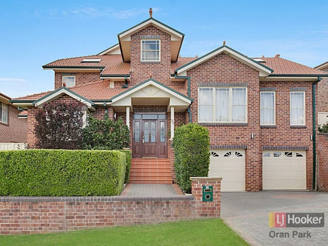 22 Crain Court, Harrington Park, NSW 2567