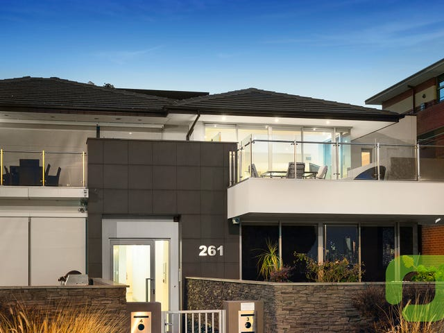 3/261 Nelson Place, Williamstown, Vic 3016
