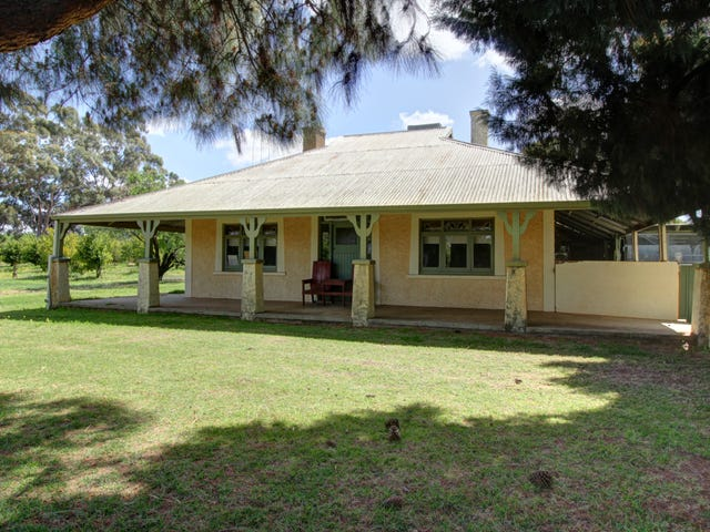 62 Pike Creek Road, Lyrup, SA 5343