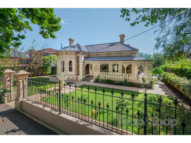 107 Osmond Terrace, Norwood, SA 5067