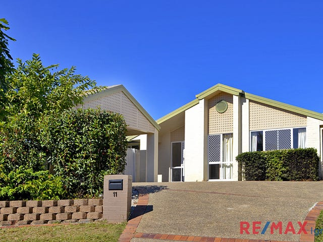 11 Innes Place, Middle Park, Qld 4074