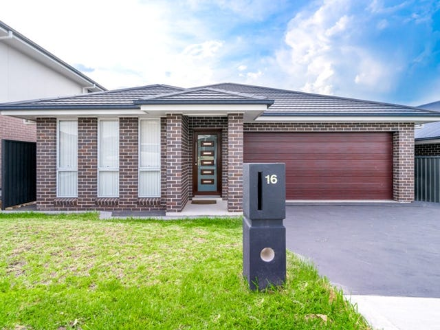 16 Atlantis Crescent, Gregory Hills, NSW 2557