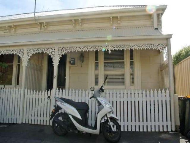 2 Peckville Street, Port Melbourne, Vic 3207