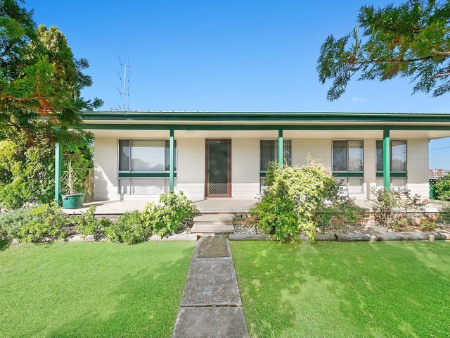 54 Wollombi Road, Rutherford, NSW 2320