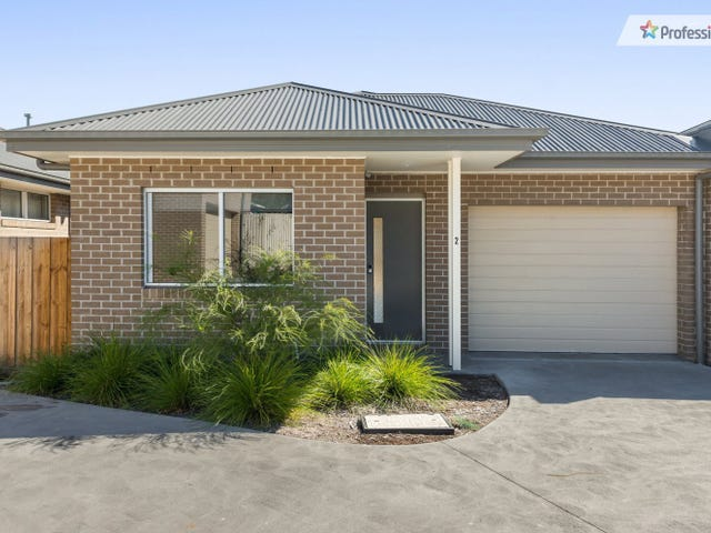 2 Will Place, Healesville, Vic 3777