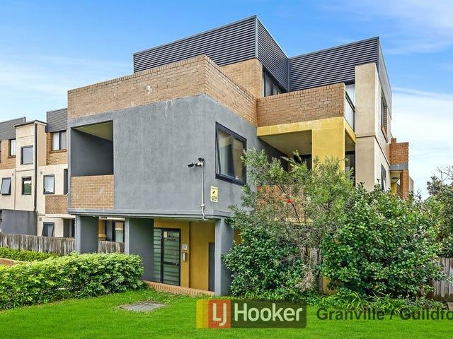 Unit 25/195-199 William Street, Granville, NSW 2142