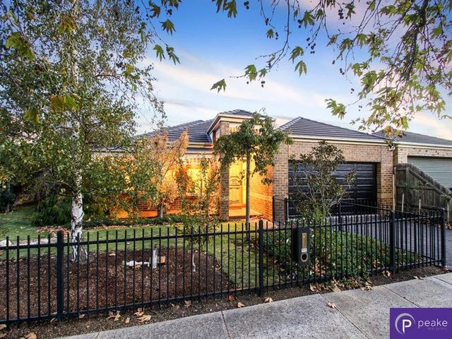11 Edinburgh Drive, Beaconsfield, Vic 3807
