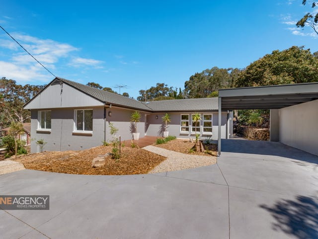21 Winnicoopa Road, Blaxland, NSW 2774