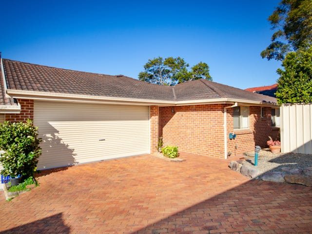 3/28-30 Melrose Avenue, Sylvania, NSW 2224