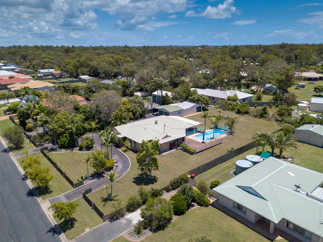 19 ROSEWOOD AVE, Wondunna, Qld 4655