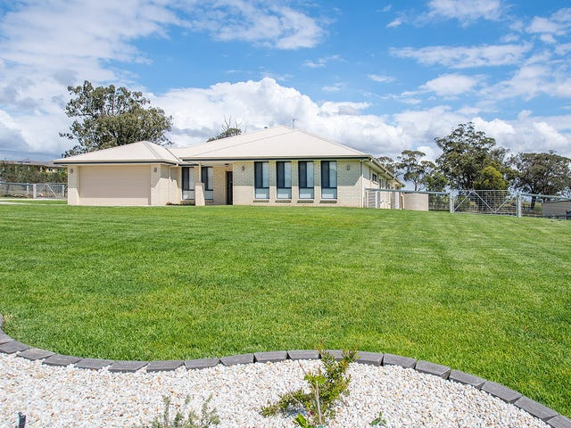 5 Jackaroo Close, Muswellbrook, NSW 2333