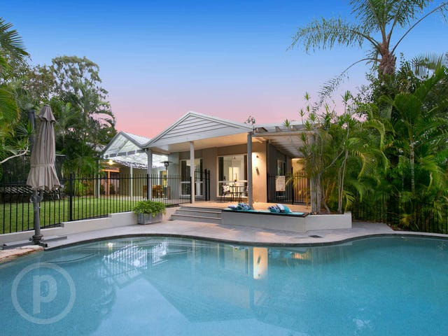 3 Greenhood Street, Indooroopilly, Qld 4068