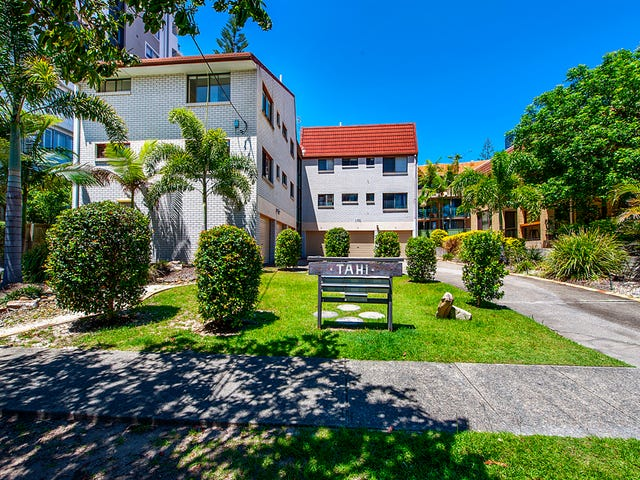 3/5 Jubilee Avenue, Broadbeach, Qld 4218