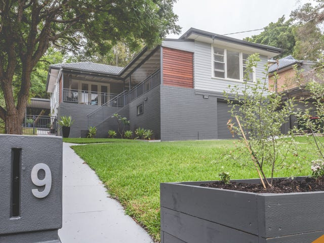 9 Montrose Ave, Adamstown Heights, NSW 2289