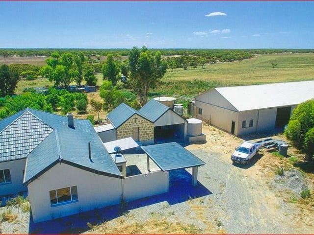 253 Cockshell Road, Bowhill, SA 5238