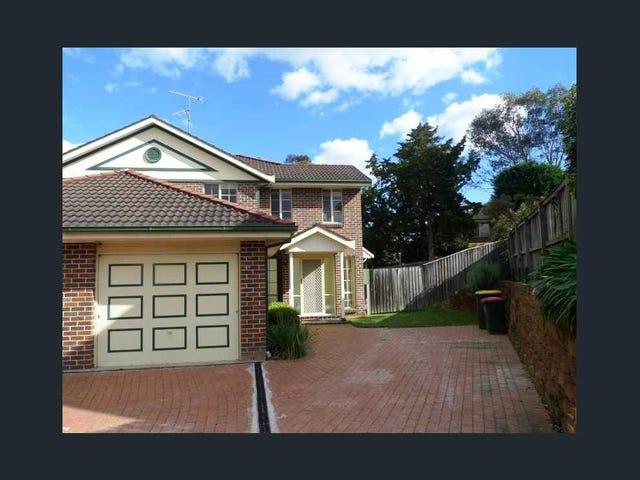 6b Windarra Place, Castle Hill, NSW 2154