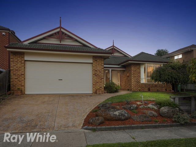 45 Carlisle Road, Ferntree Gully, Vic 3156