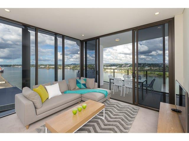 Luxury 2 bedroom/37D Harbour Road, Hamilton, Qld 4007