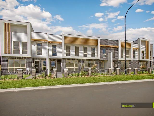 Lot 406 Peregrine Street, Marsden Park, NSW 2765
