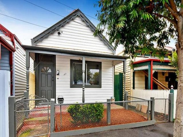 167 Ross Street, Port Melbourne, Vic 3207