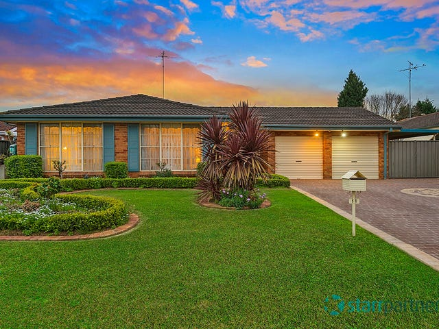 11 Albert Street, McGraths Hill, NSW 2756