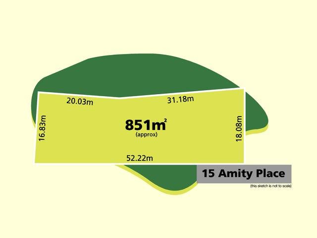 15 Amity Place, Sunbury, Vic 3429