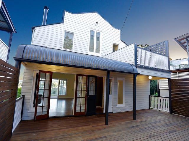 40 Macgregor Terrace, Bardon, Qld 4065