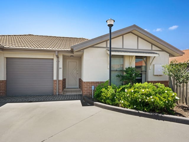 24-12 Denton Park Drive, Rutherford, NSW 2320