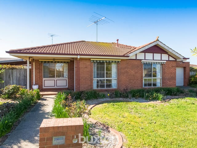 1 Wesona Place, Grovedale, Vic 3216