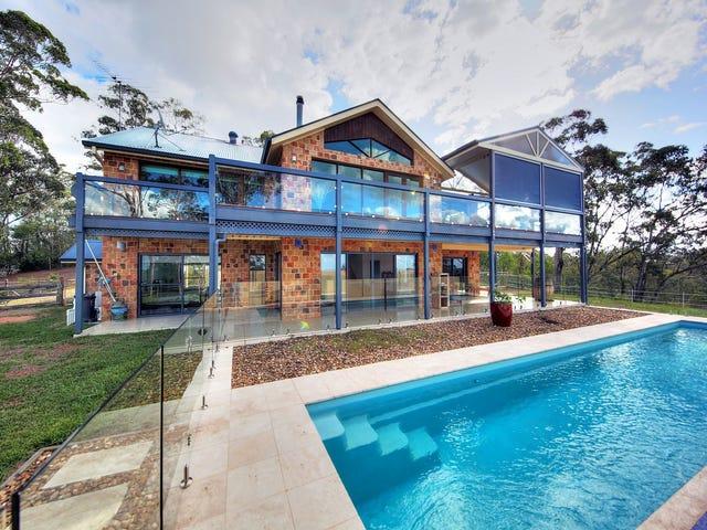 203 Garlicks Range Rd, Orangeville, NSW 2570
