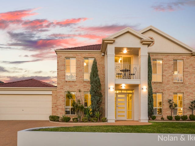 13 Bottlebrush Grove, Acacia Gardens, NSW 2763