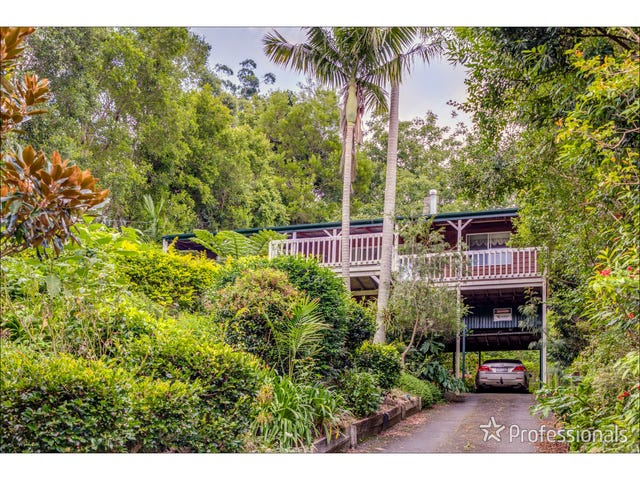3 Ohia Court, Tamborine Mountain, Qld 4272