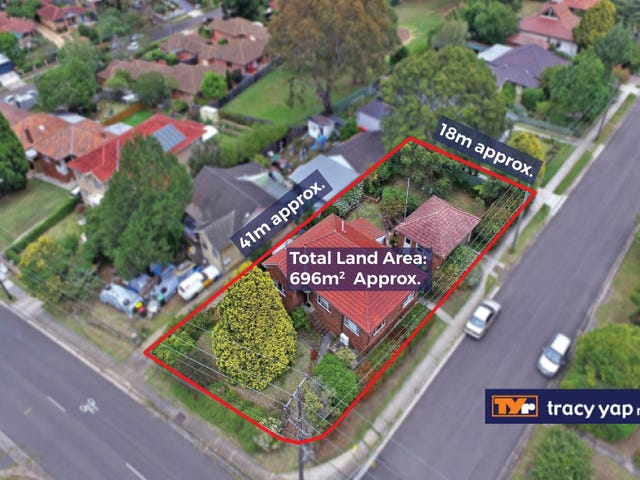 152 North Road, Eastwood, NSW 2122