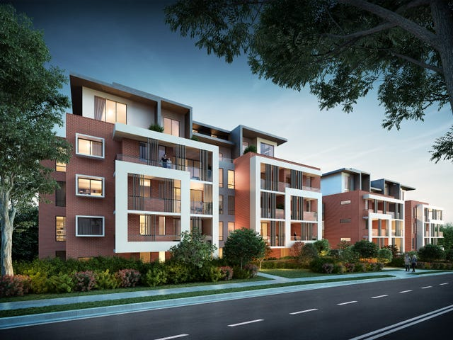 28-34 Carlingford Road, Epping, NSW 2121