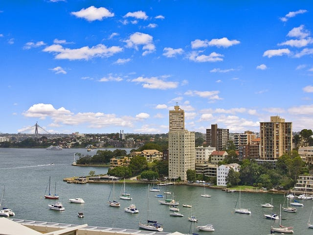 87/94-96 Alfred Street, Milsons Point, NSW 2061