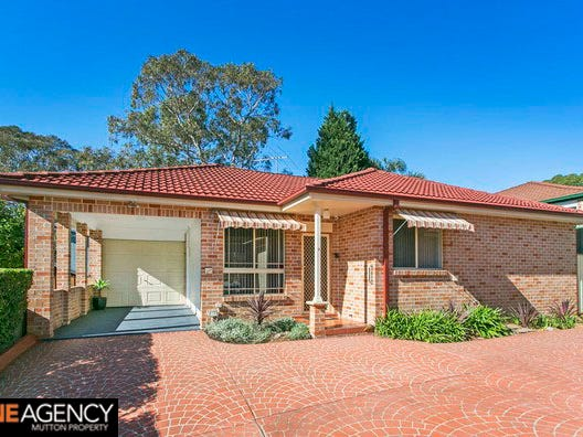 3/85 Hydrae Street, Revesby, NSW 2212