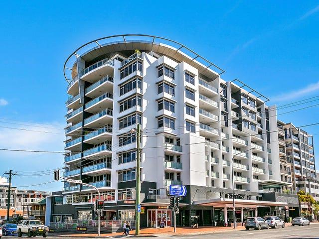 101/19 Market Street, Wollongong, NSW 2500