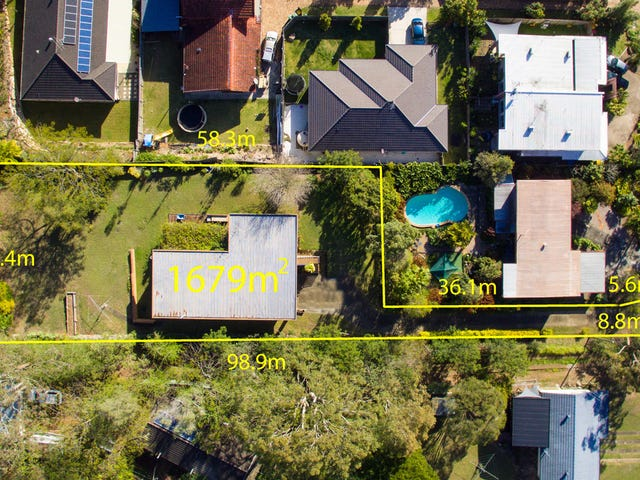 663 Underwood Road, Rochedale South, Qld 4123