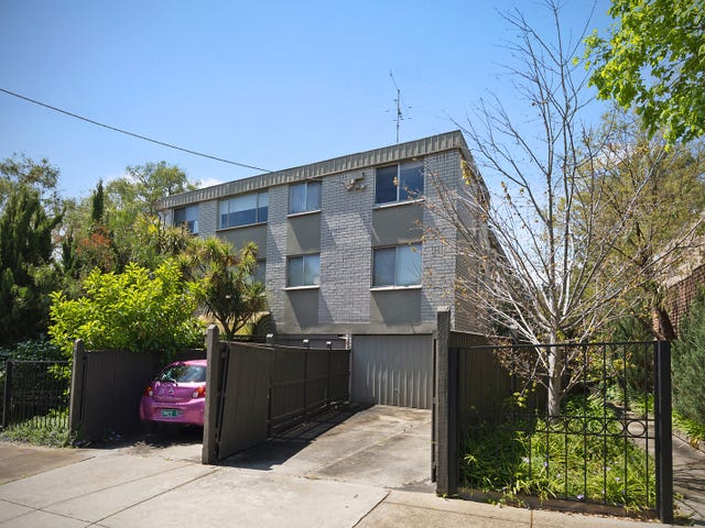 11/7-9 James Avenue, Kew, Vic 3101