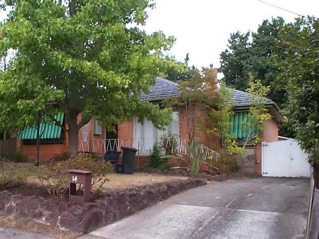 14 McCulloch Street, Nunawading, Vic 3131