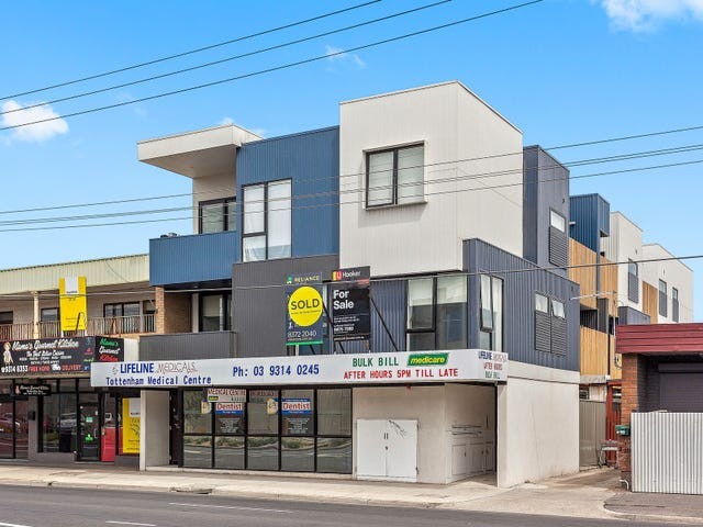 3/165 Sunshine Road, West Footscray, Vic 3012