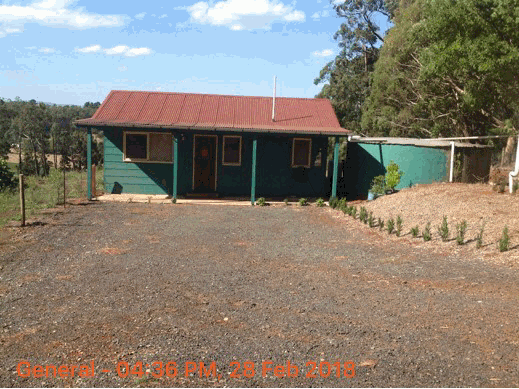 Wandin North, address available on request