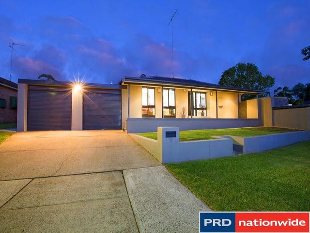 1 Chipping Place, South Penrith, NSW 2750