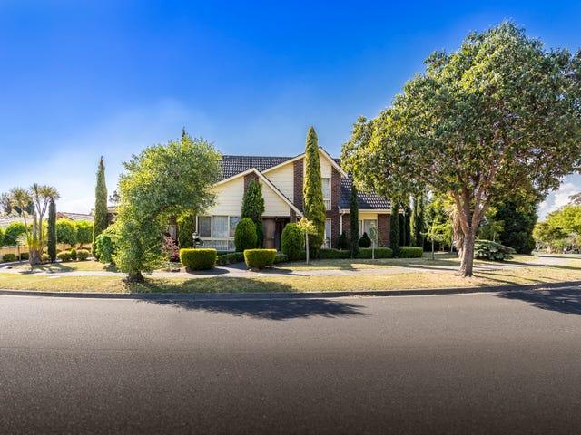 108 Fraser Crescent, Wantirna South, Vic 3152