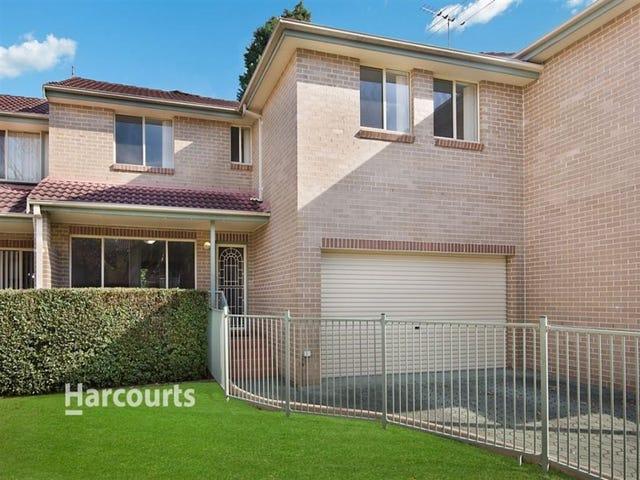 17/29-33 Railway Street, Baulkham Hills, NSW 2153