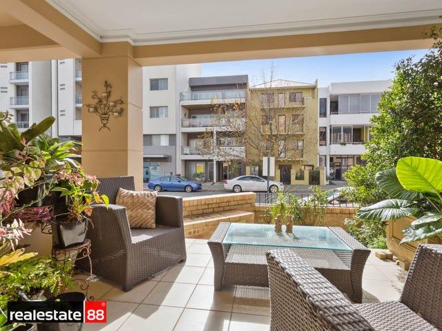 4/65 Wittenoom Street, East Perth, WA 6004
