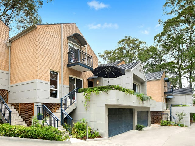 10/2-4 Bloomsbury Avenue, Pymble, NSW 2073