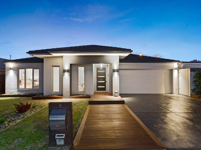 6 Scott Lane, Taylors Hill, Vic 3037