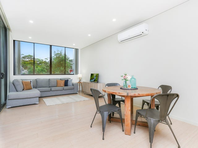27/90 Bay Street, Botany, NSW 2019